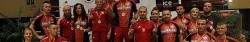 kielce echo agata snoch medalistką mistrzostw europy