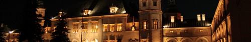 kielce echo biała noc święto kielc 2012