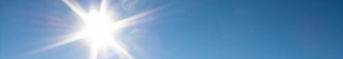 kielce wiadomości Pogoda na weekend: wysokie temperatury i przelotny deszcz
