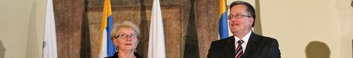 kielce echo prezydent komorowski w kielcach