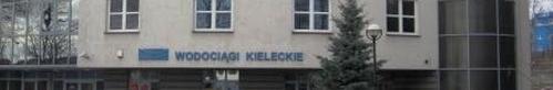 kielce wiadomości Wodociągi Kieleckie rezygnują z inwestycji
