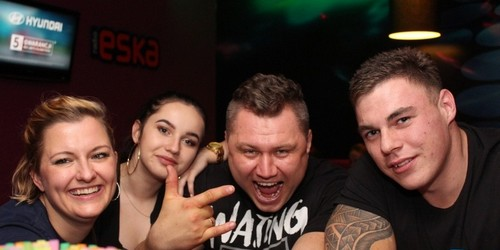kielce wiadomości Klubowy weekend w Kielcach! Zobacz zdjęcia z klubów! (ZDJĘCIA)