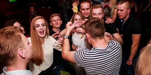 kielce wiadomości Klubowy weekend w Kielcach (ZDJĘCIA)