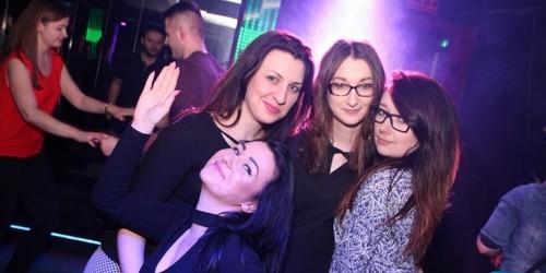 kielce galeria zdjeć Klubowy weekend w Kielcach (ZDJĘCIA)
