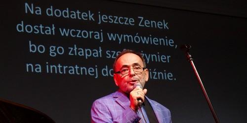 kielce kultura Pieśniobranie pamięci Jana Kaczmarka (ZDJĘCIA,WIDEO)