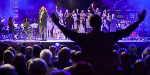 kielce kultura Betlejem w Polsce. Niezwykły koncert jakiego jeszcze nie było w K