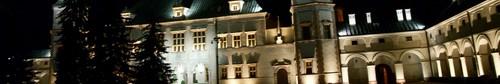 kielce kultura Dni Otwarte w Pałacu Biskupów Krakowskich