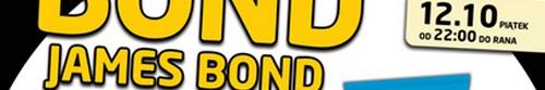 kielce kultura ENEMEF: James Bond w Multikinie - wygraj bilety!