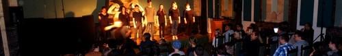 kielce kultura Improwizacje Antyramy (zdjęcia,video)