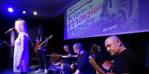 kielce kultura IV Kielecki Magiel Muzyczny za nami (ZDJĘCIA,WIDEO)