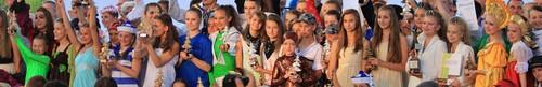 kielce kultura 39 Festiwal Harcerski zakończony - Jodły przyznane (zdjęcia)