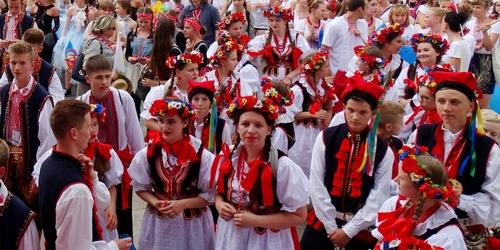 kielce kultura Kwiat Podola wystąpi w Kielcach