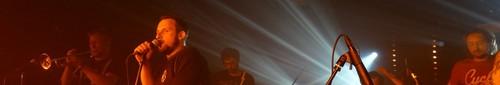 kielce kultura Trzymaj za Kielce. Wystartowały koncerty w Grand Hotel Music Club