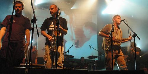 kielce kultura Kult zagra w klubie Bohomass