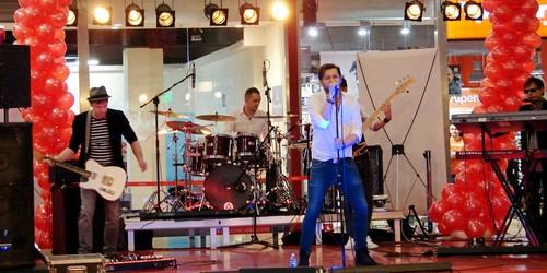 kielce kultura  Kielecka Mafia szuka wokalisty