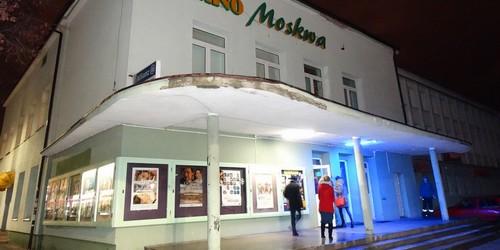 kielce kultura Nurtujący Nurt czyli bezpłatne pokazy w kinie Moskwa