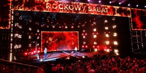 kielce kultura Rockowy Sabat na Kadzielni zgromadził tłumy (ZDJĘCIA,WIDEO)