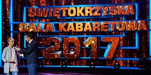 kielce wiadomości Świętokrzyska Gala Kabaretowa za nami (ZDJĘCIA,WIDEO)