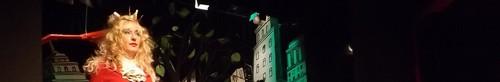 kielce kultura Cyrkowy casting czyli sylwestrowa zabawa w Kubusiu (zdjęcia)
