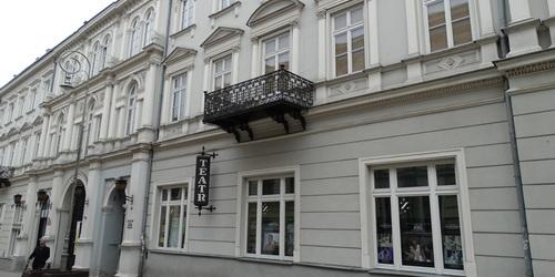 kielce wiadomości Teatr Żeromskiego zaprasza na wernisaż i koncert charytatywny