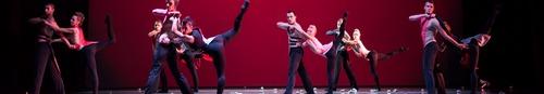 """kielce kultura """"Wieczór tańca współczesnego"""", czyli nowy sezon KTT"""