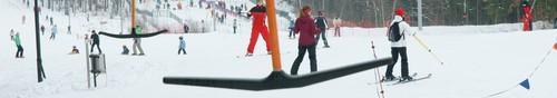 kielce Jak dobrać długość nart i gdzie w Kielcach kupić używany sprzęt zimowy -