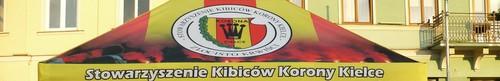 kielce sport Stowarzyszenie  Kibiców Korony pomaga dzieciom