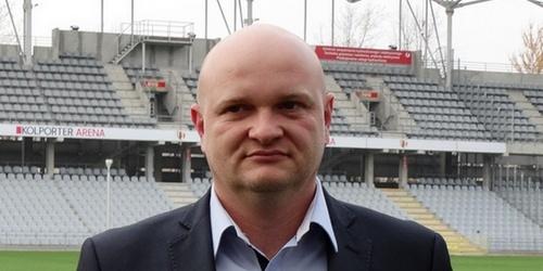 kielce sport Trener Bartoszek zostanie w Koronie tylko do końca sezonu. Druga dr