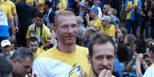kielce sport Karol Bielecki zostaje w Vive na kolejne dwa sezony