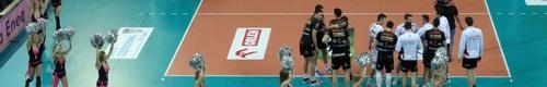 kielce sport Effector bezradny w starciu z Jastrzębskim Węglem