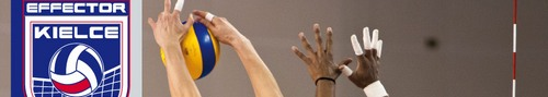 kielce sport Effector kontra Lotos Trefl