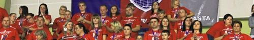 kielce sport Effector odpadła z Pucharu Polski