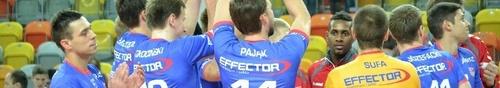 kielce sport Effector zwycięża po raz pierwszy!