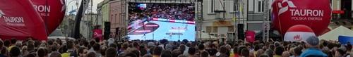 kielce sport Kibicuj Vive na Rynku!