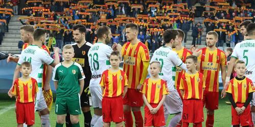 kielce sport Korona awansuje do mistrzowskiej ósemki (ZDJĘCIA)