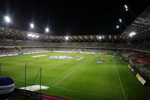 kielce sport Porażka Korony w meczu w Jagiellonią. Podsumowanie