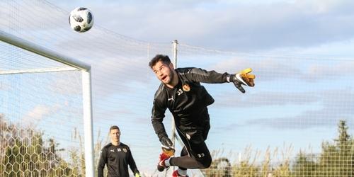 kielce sport Korona Kielce trenuje w Turcji