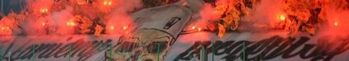 kielce sport Korona zamyka młyn po meczu z Pogonią (video)
