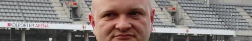 kielce sport Maciej Bartoszek został trenerem Korony Kielce