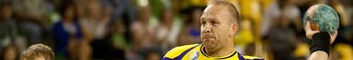 kielce sport Mariusz Jurasik na rok w Katarze