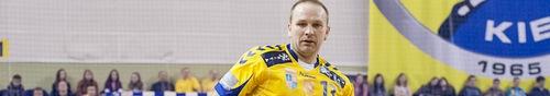 kielce sport Mariusz Jurasik z Powenem Zabrze