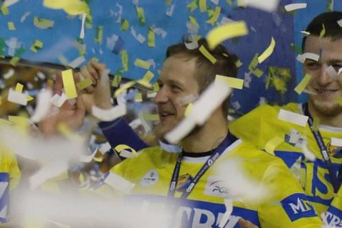 kielce sport Mateusz Jachlewski po 14 latach odejdzie z drużyny
