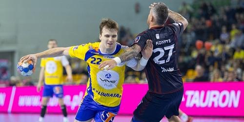 kielce sport Paweł Paczkowski przedłużył kontrakt z Vive