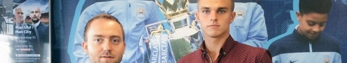 kielce sport Z Korony do Manchester City