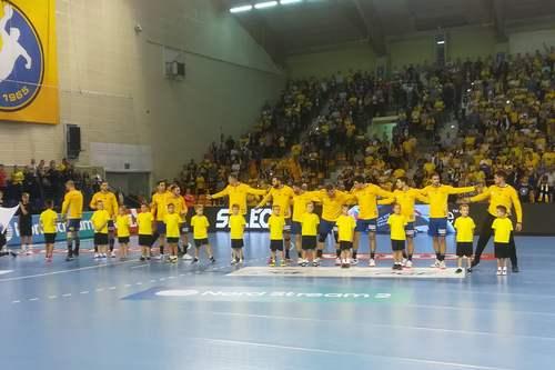 kielce sport Liga Mistrzów. PGE VIVE Kielce pokonuje Motor Zaporoże