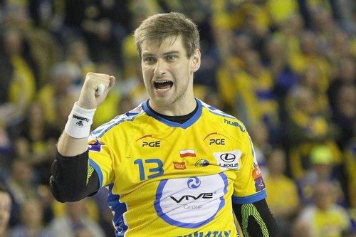 kielce sport Vardar pokonany!