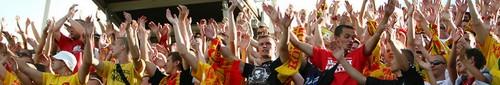 kielce sport Stowarzyszenie prosi o pieniądze dla Korony - Platforma odmawia
