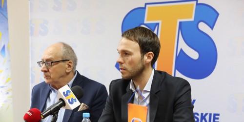 kielce sport STS podpisał umowę sponsorską z Vive Kielce