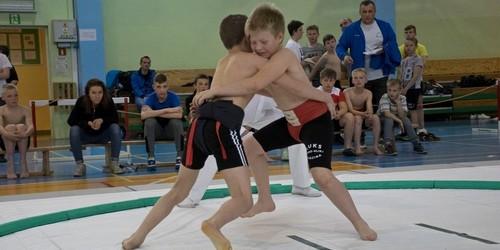 kielce sport Sumo w Nowinach (ZDJĘCIA)