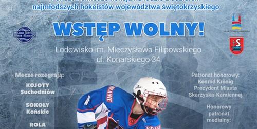 kielce sport Świętokrzyski Piknik Hokejowy